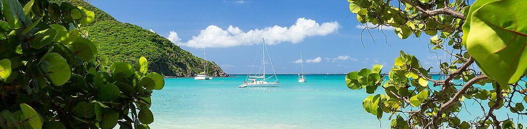 Home St Maarten Villas