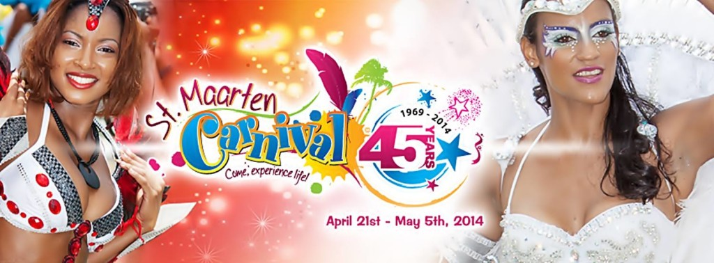 Maarten/St. Martin Carnival's And Events