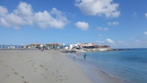 Maho Beach St Maarten June 2018