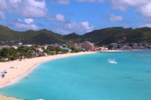 Sint_Maarten beaches philipsburg