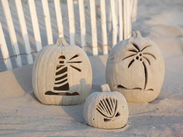 Halloween in St Maarten