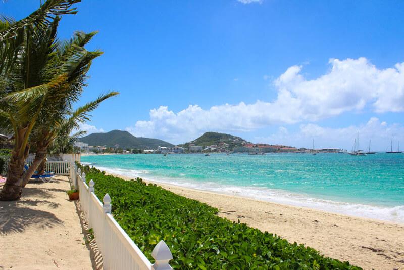 The Best Beach Bars Of St Maarten