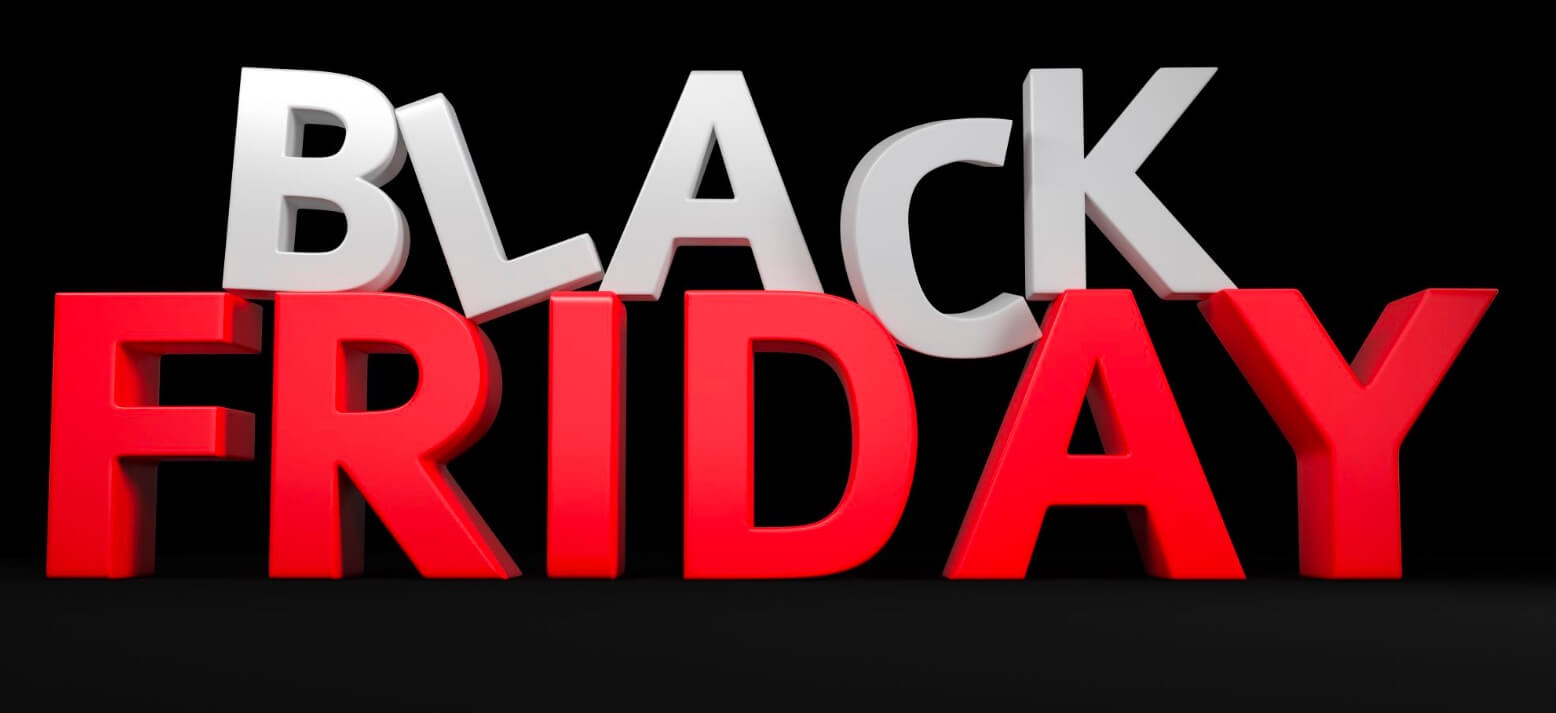 Black friday villa rental deals