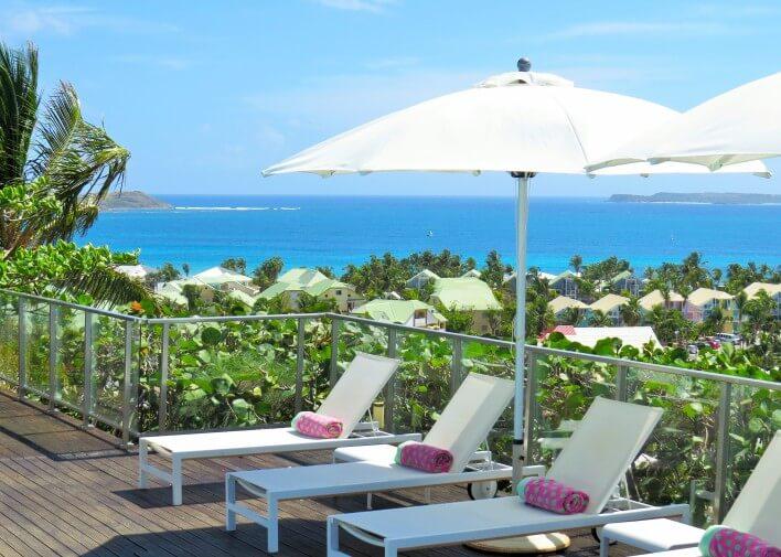 Villa Mango Orient Beach St Martin