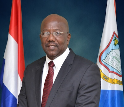 Messages from the Prime Minister of St Maarten