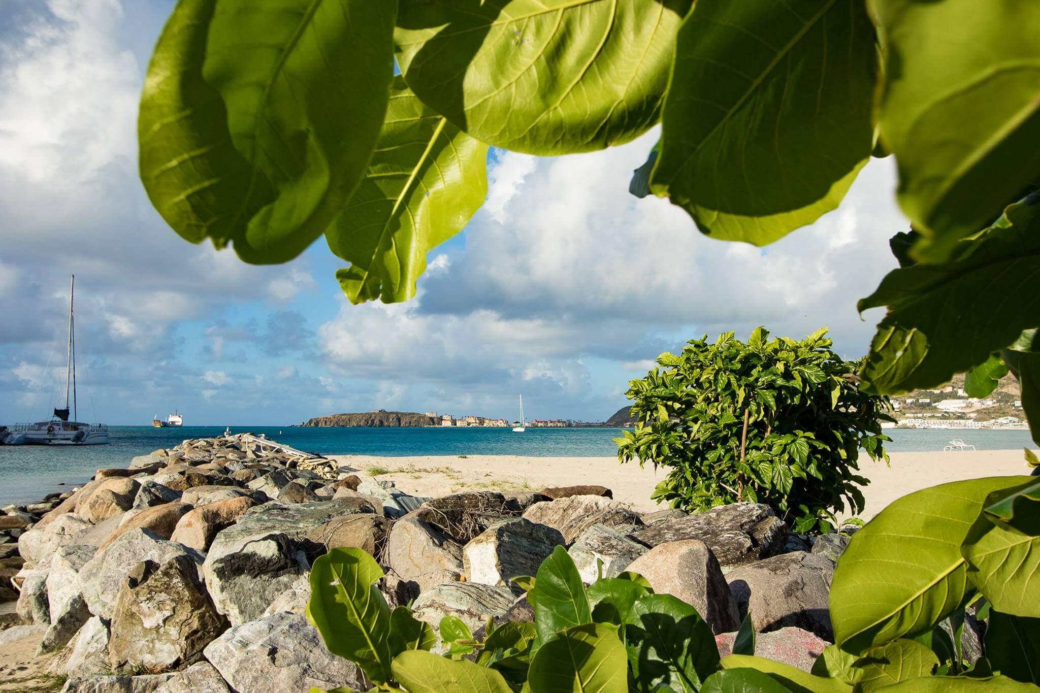 Great Bay St Maarten