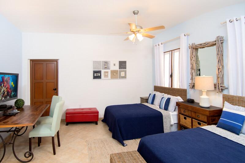 Aqua Vue 4 Bedroom Condo Porto Cupecoy Dutch St Maarten
